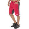 Fox Ranger WR Spodnie rowerowe Mężczyźni czerwony